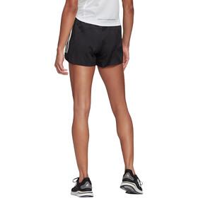 "adidas IT Run Shorts 4"" Women black/white"